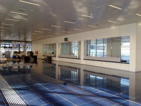 Terminal Grimaldi Line Puerto de Barcelona image 1