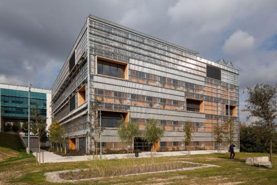 ICTA - Institut Català de la Tecnologia dels Aliments image 1