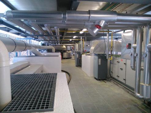 Centro de investigación VHIO (Vall Hebrón Institut Oncològic) image 0