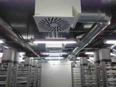 Centro de investigación VHIO (Vall Hebrón Institut Oncològic) image 1