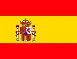 spanish lang flag